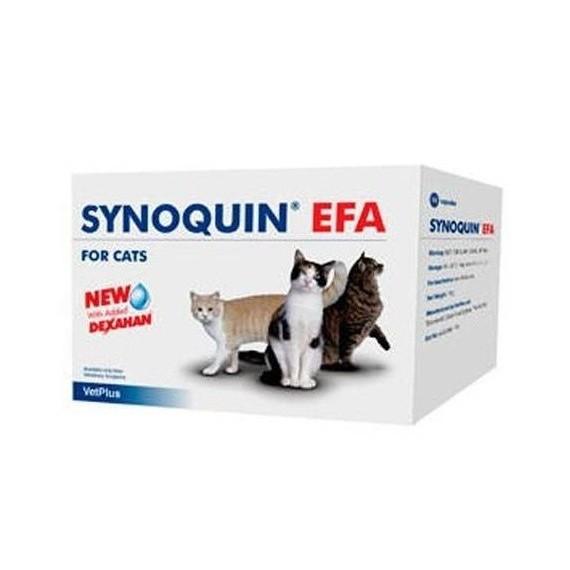 Synoquin-EFA-Gatos