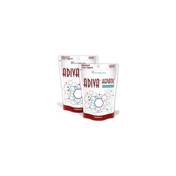 Adiva Hepatic Feline - 1