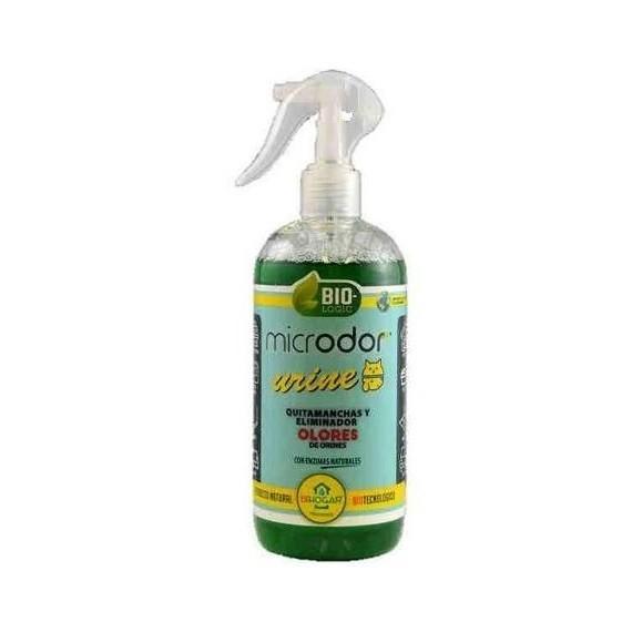 Bio Urine Microdor Eliminador Olor de Orina - 1