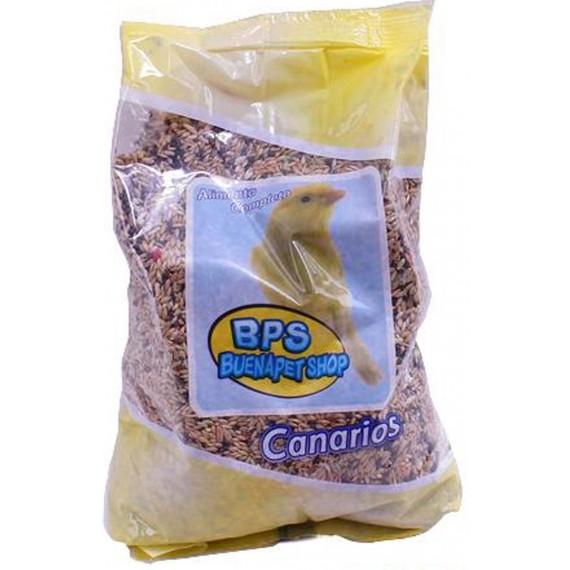 Comida-Canarios-Completa