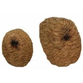 Nido-Exótico-Oval-con-Fibra-de-Coco-Pequeño