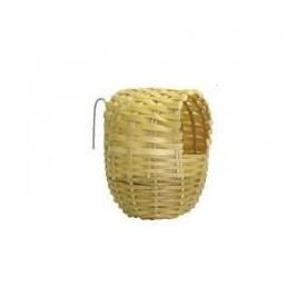 Nido-Exótico-Pera-con-Bambú