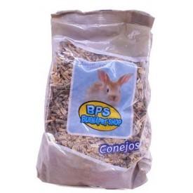 Comida para Conejos - 1