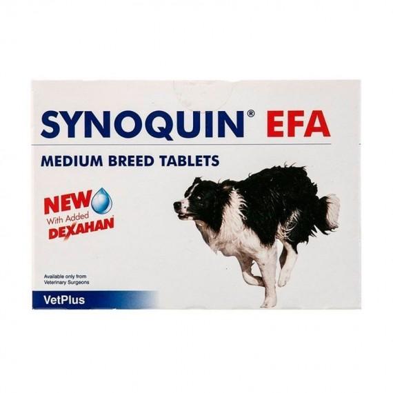 Synoquin-EFA-Razas-Medianas