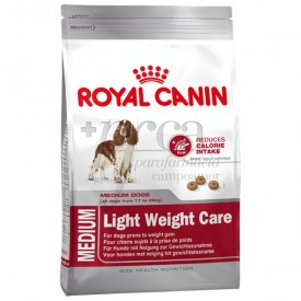 Royal Canin Medium Light Weight Care - 1