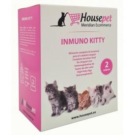 Leche Maternizada para Gatos Inmuno Kitty - 1