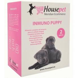 Leche Maternizada para Perros Inmuno Puppy - 1