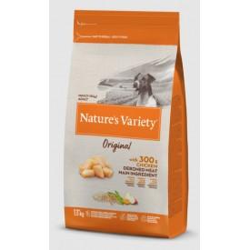 Nature`s Variety Mini Adult Pollo - 1