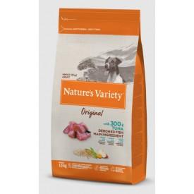 Nature`s Variety Mini Adult Atún - 1