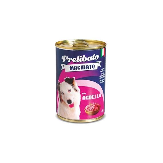 Prelibato Perro Cordero Lata - 1
