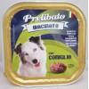 Prelibato Perro Conejo Tarrina - 1