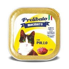 Prelibato Gato Pollo Tarrina - 1