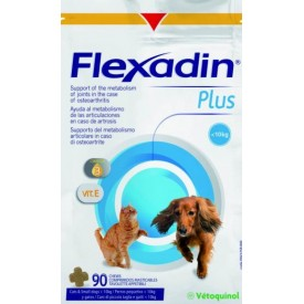 Flexadin Plus Perros Pequeños - 1