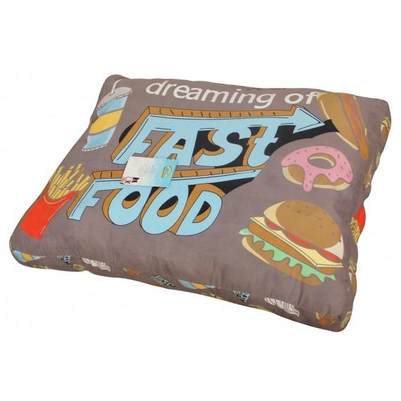 Colchón Fast Food para Perros - 1