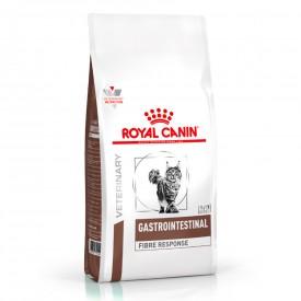 Royal Canin Gato Gastrointestinal Fibre Response - 1