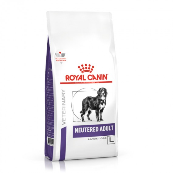 Royal Canin Neutered Large Adult - 1