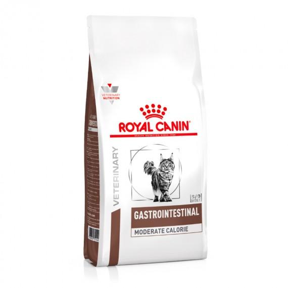 Royal Canin Gato Gastrointestinal Moderate Calorie - 1