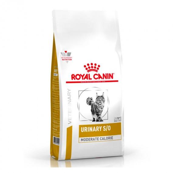 Royal Canin Gato Urinary S/O Moderate Calorie - 1