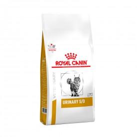 Royal Canin Gato Urinary S/O - 1