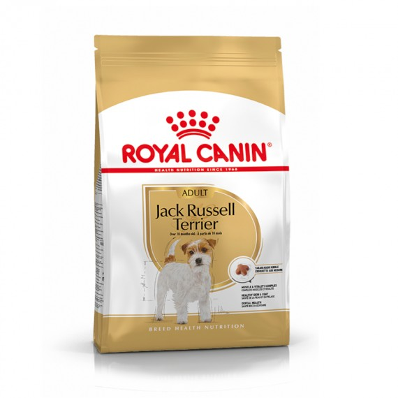 Royal Canin Adulto Jack Russell Terrier - 1