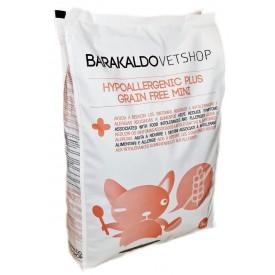 Alimento Mini Hypoallergenic Plus Grain Free Barakaldo Vet Shop - 1