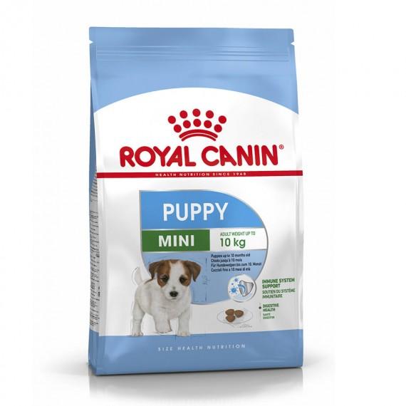 Royal Canin Mini Puppy - 1