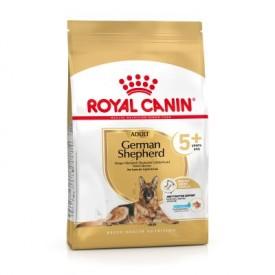 Royal Canin Pastor Alemán Adult +5 - 1
