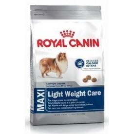 Royal Canin Maxi Light Weight Care - 1