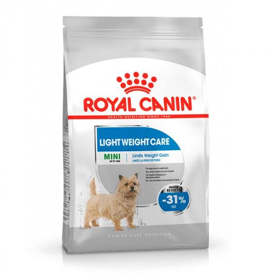 Royal Canin Mini Light Weight Care - 1