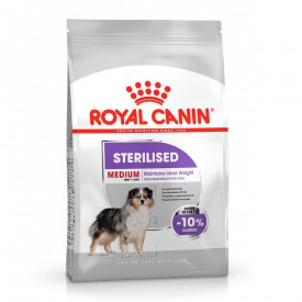 Royal Canin Medium Sterilised - 1
