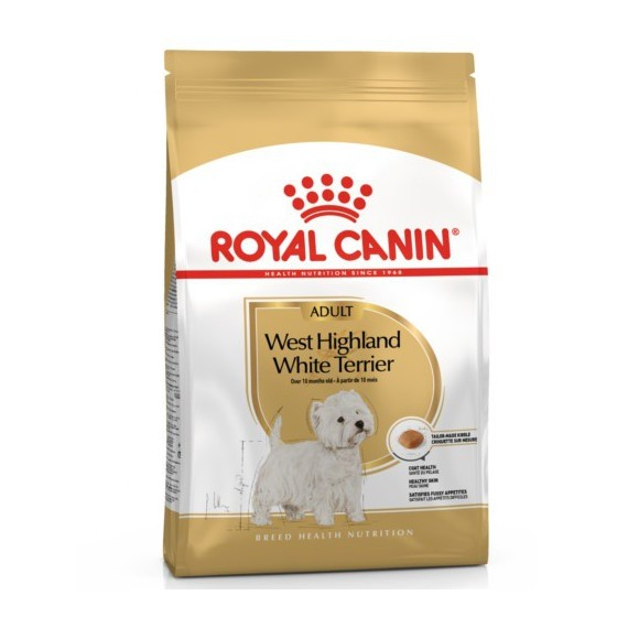 Royal Canin West Highland White Terrier - 1