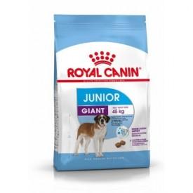 Royal Canin Giant Junior - 1