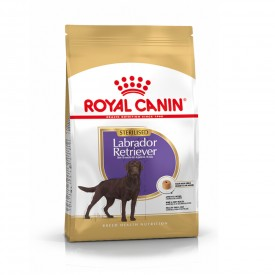 Royal Canin Labrador Retriever Sterilised - 1