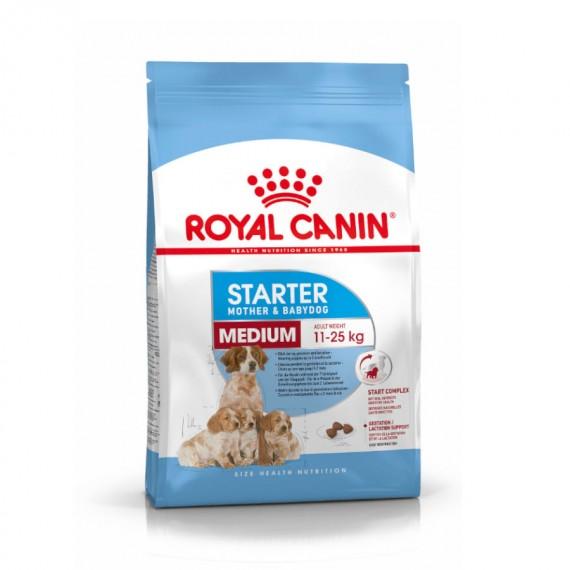Royal Canin Medium Starter - 1