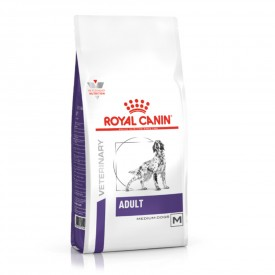 Royal Canin Adult Medium Dogs - 1