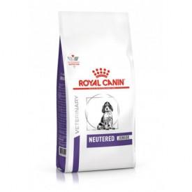 Royal Canin Neutered Junior Medium - 1