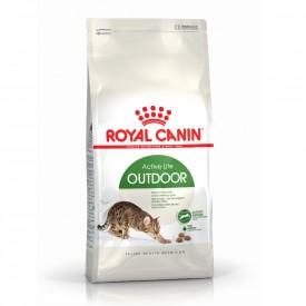 Royal Canin Gato Active Life Outdoor - 1