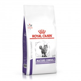 Royal Canin Gato Senior Mature Consult - 1