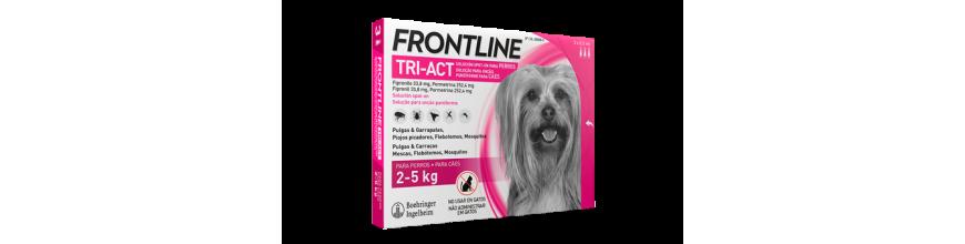 ▷ Comprar Pipetas Frontline Para Perros Baratas - Housepet